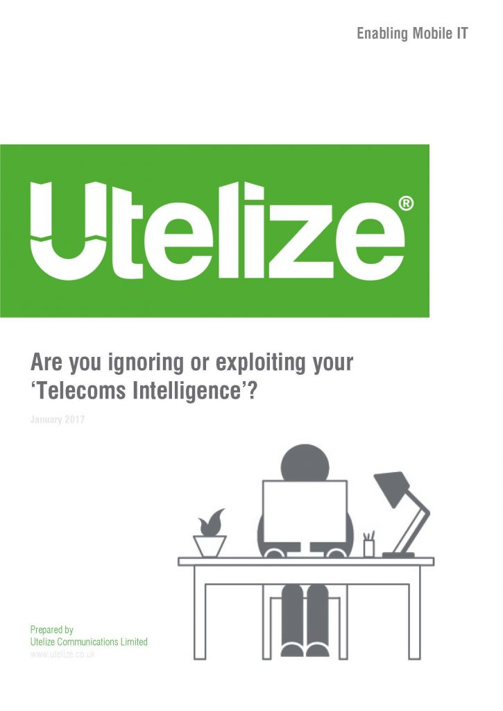 Are you ignoring or exploiting your 'Telecoms Intelligence'_Page_1