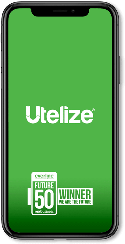 utelize managed mobile for business